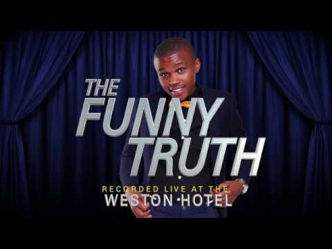 Chipukeezy - The Funny Truth - WHOLE SHOW