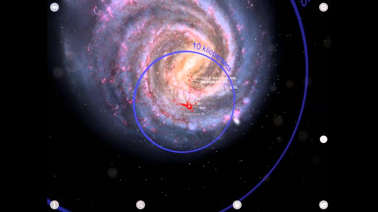 Most Earth-Like Exoplanet (Kepler-62e) - YouTube