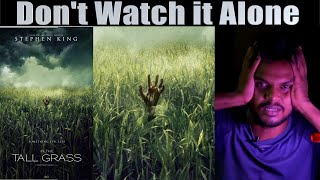 In the Tall Grass | Movie you should watch | Arunodhayan