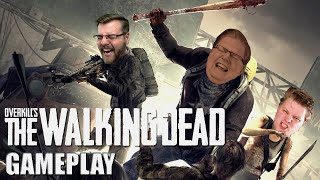 Koop Geschnetzel - Overkill's The Walking Dead Beta