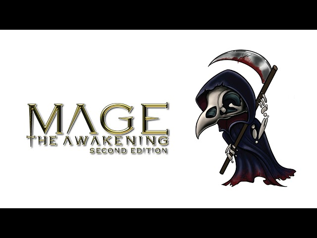 The Beginner's Guide to Mage: the Awakening Second Edition I 2020 Overview