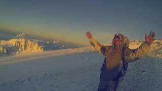GoPro: Climbing Kilimanjaro - A lifetime experience
