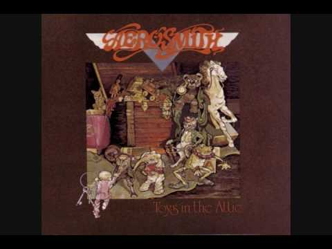 Aerosmith - No More No More
