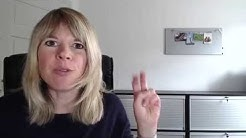 Aufnahmen mit der Webcam: Wie setze ich mich richtig ins Bild?