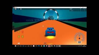 Hot Wheels acceleracers Game Roblox(Game in description)