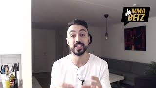 David Teymur vs Charles Oliveira: Speltips med Sarp Yesil