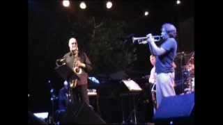 Michael Brecker sextet. Delta City Blues part two