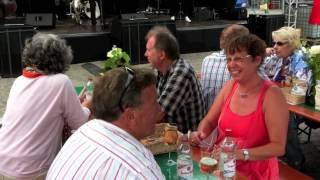 Aschaffenburg Stadtfest & Markttag August 2012