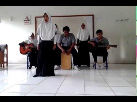 Musikalisasi Puisi Tiffany Kenanga - Sahabat