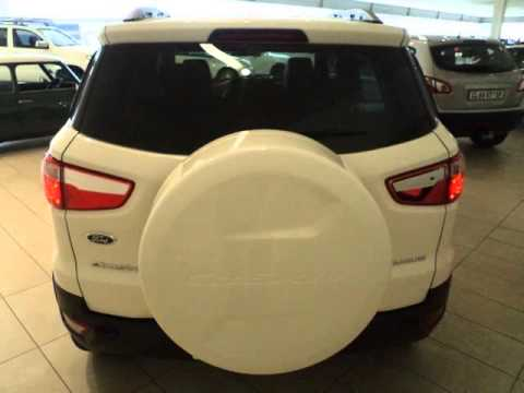 FORD ECOSPORT 1.5 TiVCT TITANIUM POWERSHIFT Auto For Sale On Auto Trader South Africa
