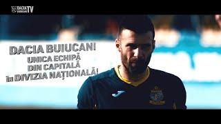 DACIA BUIUCANI - unica echipă din capitală în Divizia Națională!