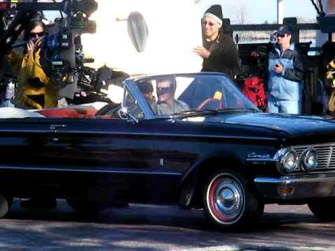 Lucas & Peyton Driving... take 2342932507