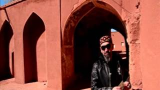 Иран. Самая старая деревня - Абьяне