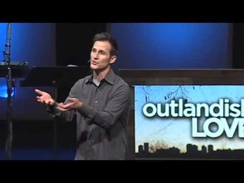 Outlandish Love
