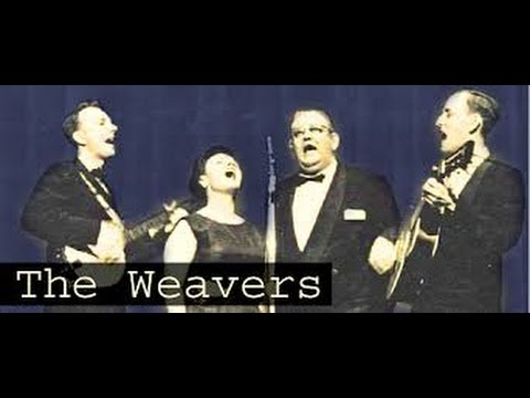 The Weavers & Terry Gilkyson - On Top Of Old Smoky
