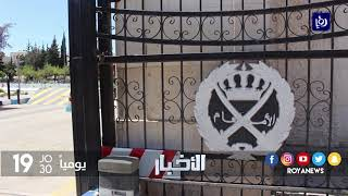القبض على مطلقي النار على مدرستين في البادية الشمالية - (18-10-2017)