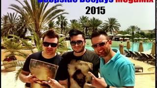 Deepside Deejays Megamix 2015 By Dj Samisso From Tunisia