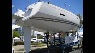 Jeanneau Yacht 3 cabin 409 sailboat for sale in California B