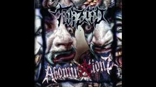 Watch Twiztid Hes Looking At Me video