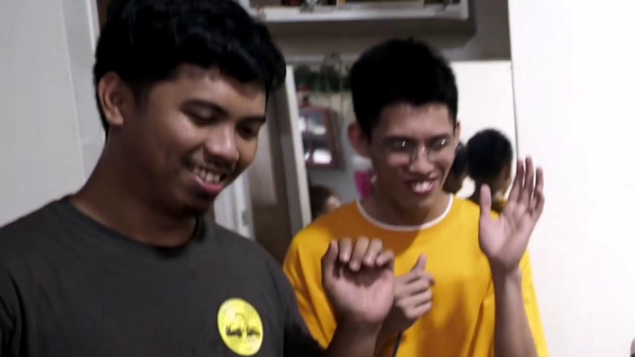 KWENTO NI PAPASHOUTOUT ( Team Payaman )