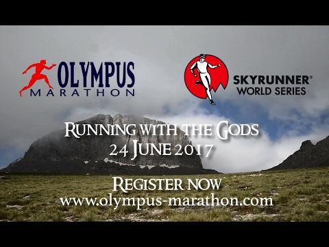 Olympus Marathon 2017