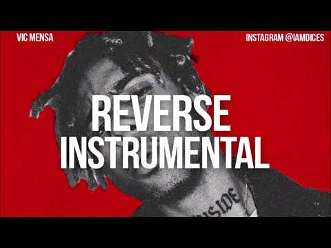 "Vic Mensa ""Reverse"" Instrumental feat. G Eazy Prod. by Dices *FREE DL*"
