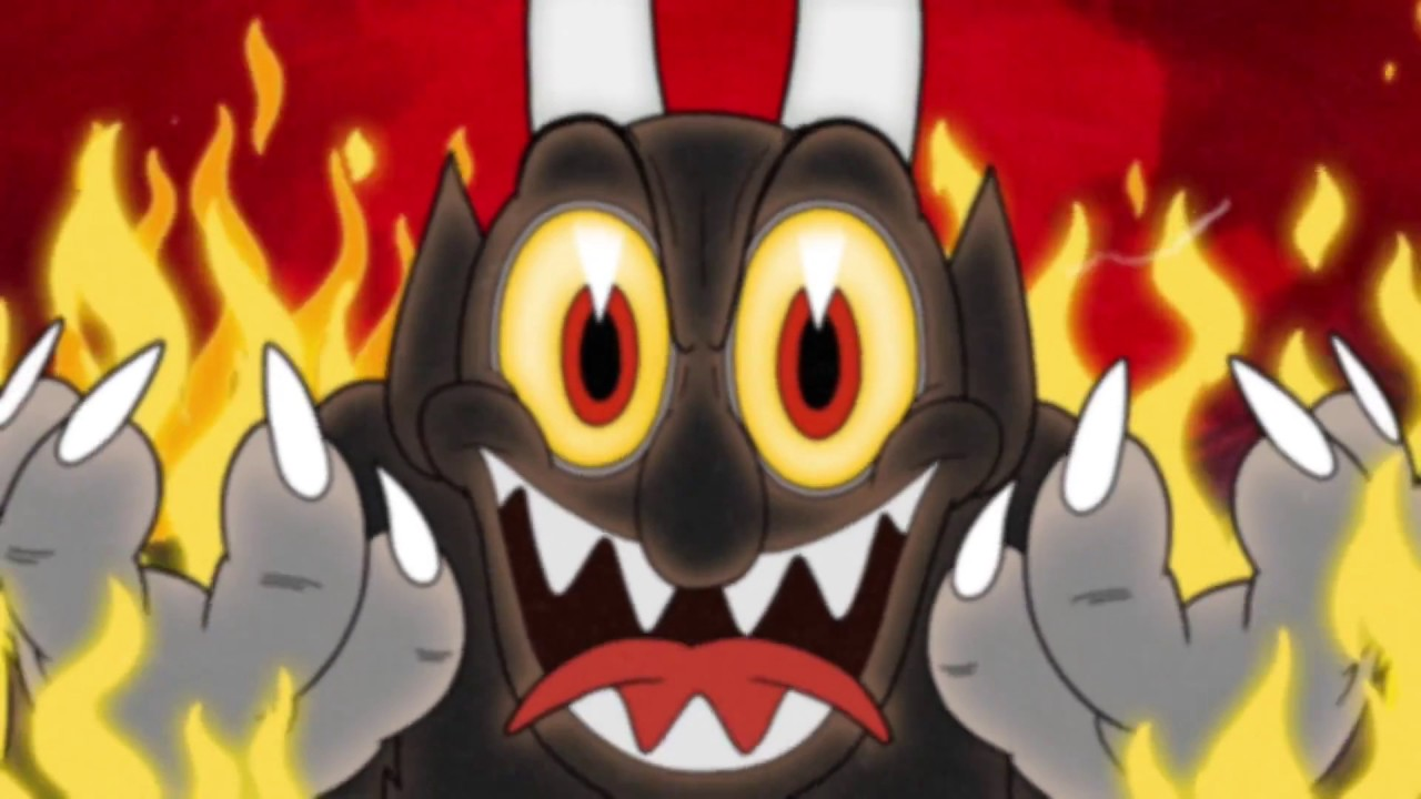 Cuphead Free PC game for download - Install-Game