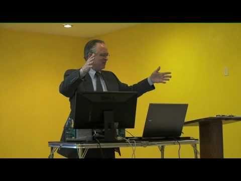 Illegal Immigration: A Talk by Daryl M. Williams, Esq. (Non HD)