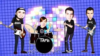 Смотреть клип Сметана Band - Любит Не Любит