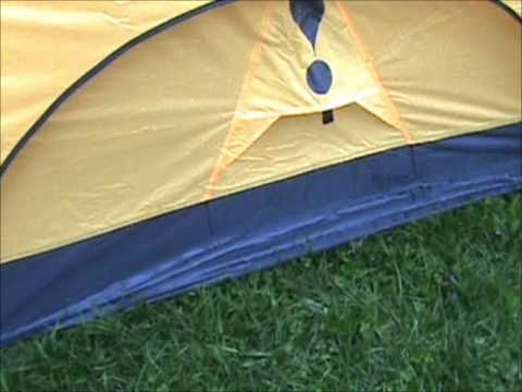 Eureka Apex 2XT 2 Person Tent Review u0026 Rain Test & Eureka Apex 2XT 2 Person Tent Review u0026 Rain Test - YouTube