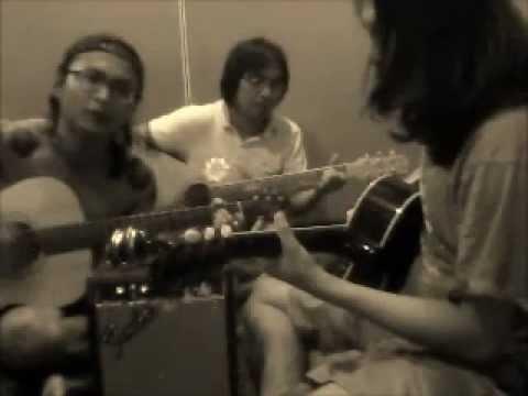 Pergilah sayang-Ella & Korie (cover)