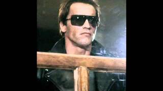 THE TERMINATOR (1984) THEME BY BRAD FIEDEL
