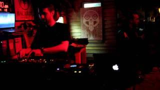 SOULFUL VIBES DEC 09 DJ RORK @ LA VAGUE part. one