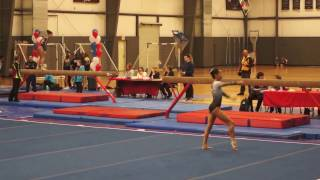 Erin-Grace Cana | First Level 8 Floor | USAG 2017 | 9.8