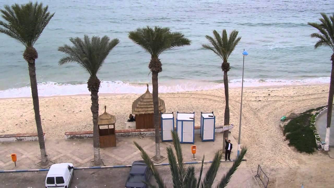 Dreams Beach 3 Sousse
