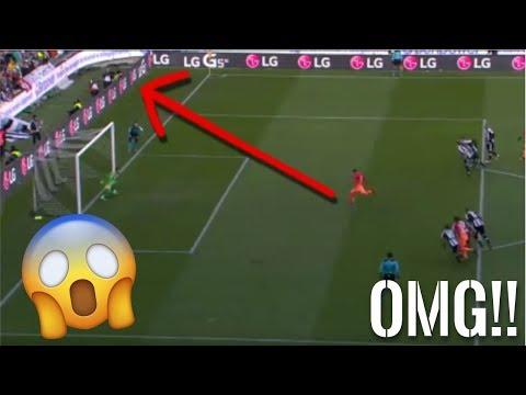 Udinese 0:1 AS Roma - Edin Džeko MISSED PENALTY