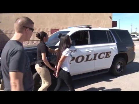 JTED Law, Public Safety and Security SkillsUSA Regional Competition