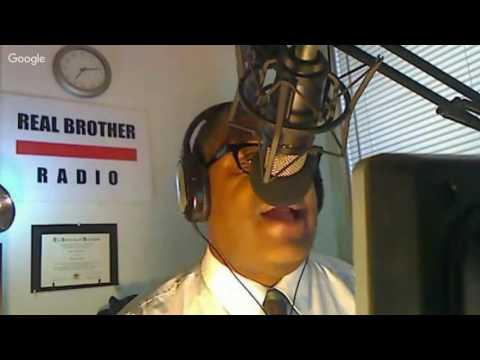 Black Talk Radio vs. RB Radio for Real