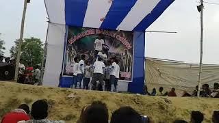 Indian Hiphop Style Dance (Winner) PRD Dance Crew BaraUrma
