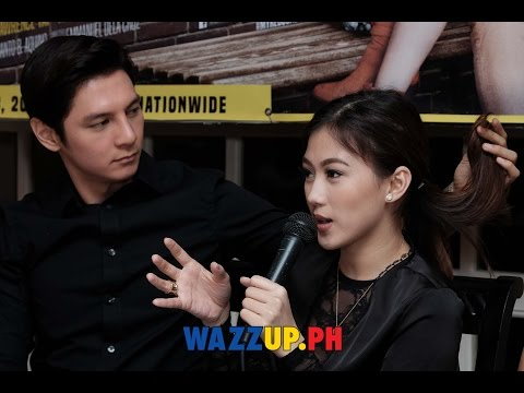 Video Interview Relationship Status of Sephlex Alex Gonzaga and Joseph Marco