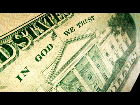 Should 'In God We Trust' Be Removed From US Money?