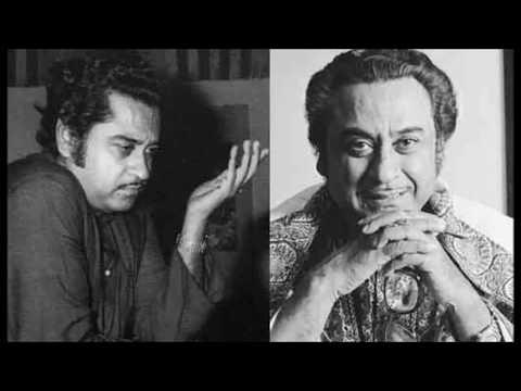 Musafir Hoon Yaaro | Kishore Kumar | Parichay | Rahul Dev Burman | Gulzar