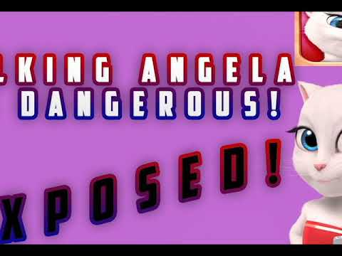 Warning About the Talking Angela App - UrbanLegendsOnline com