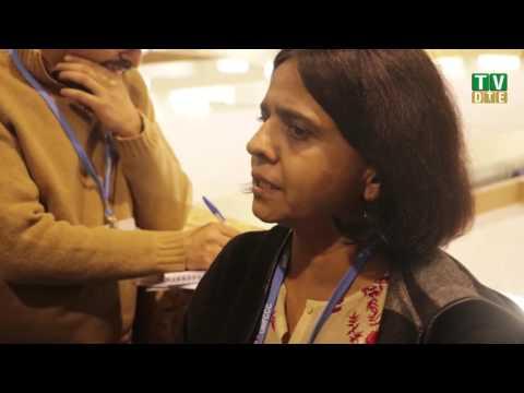Sunita Narain analyses the Paris Agreement (COP21)