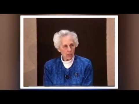 Charlotte Gerson On Coffee Enemas Gerson Institute Archive