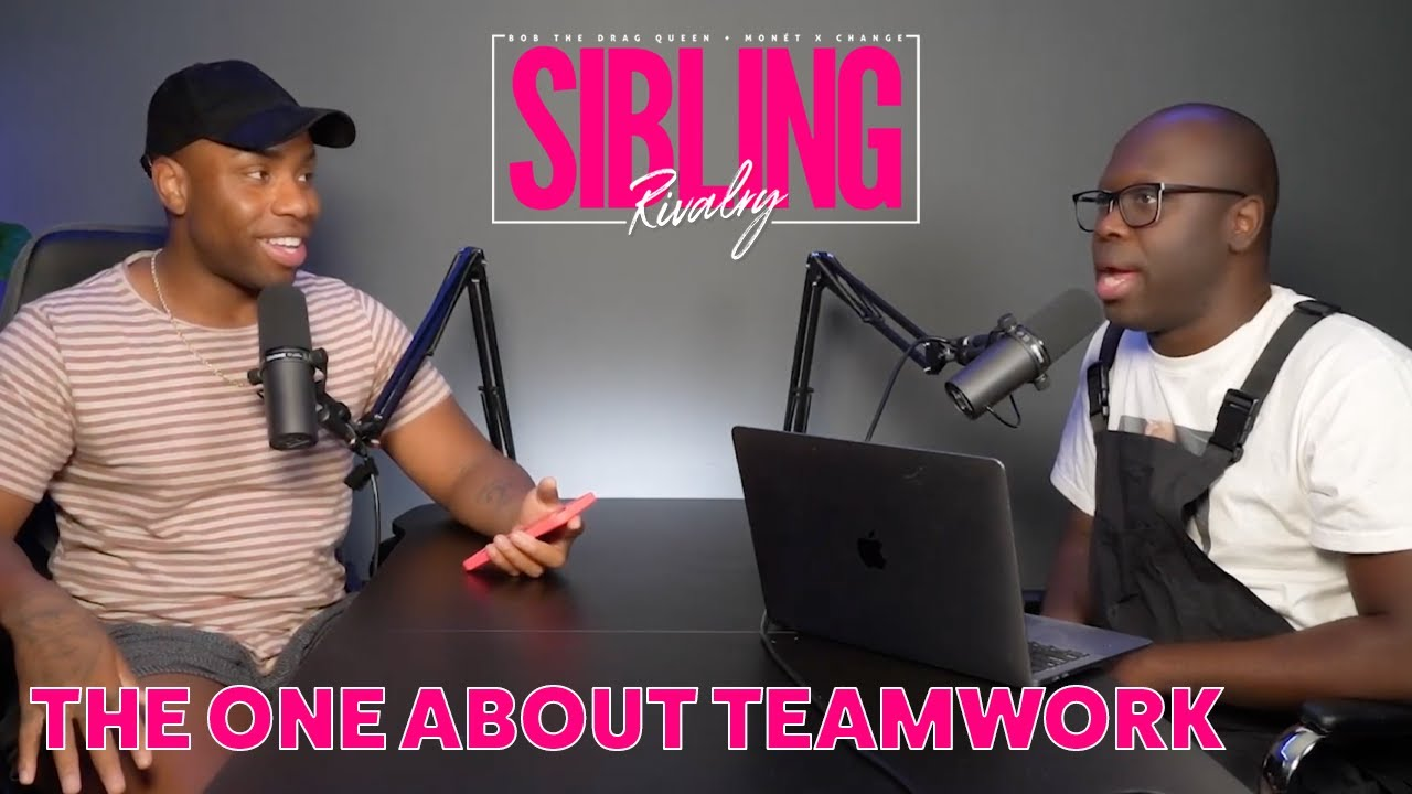 Download Sibling Rivalry S4 EP51: The One About Teamwork