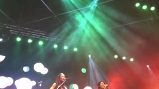 [fancam] 120728 Jayesslee live in Bangkok - เบา-เบา (bao-bao) FULL SONG