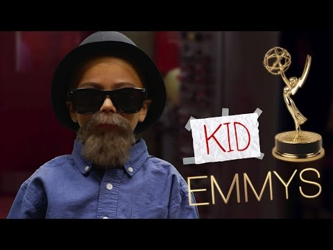 Kids Hilariously Reenact Emmy-Nominated TV Shows