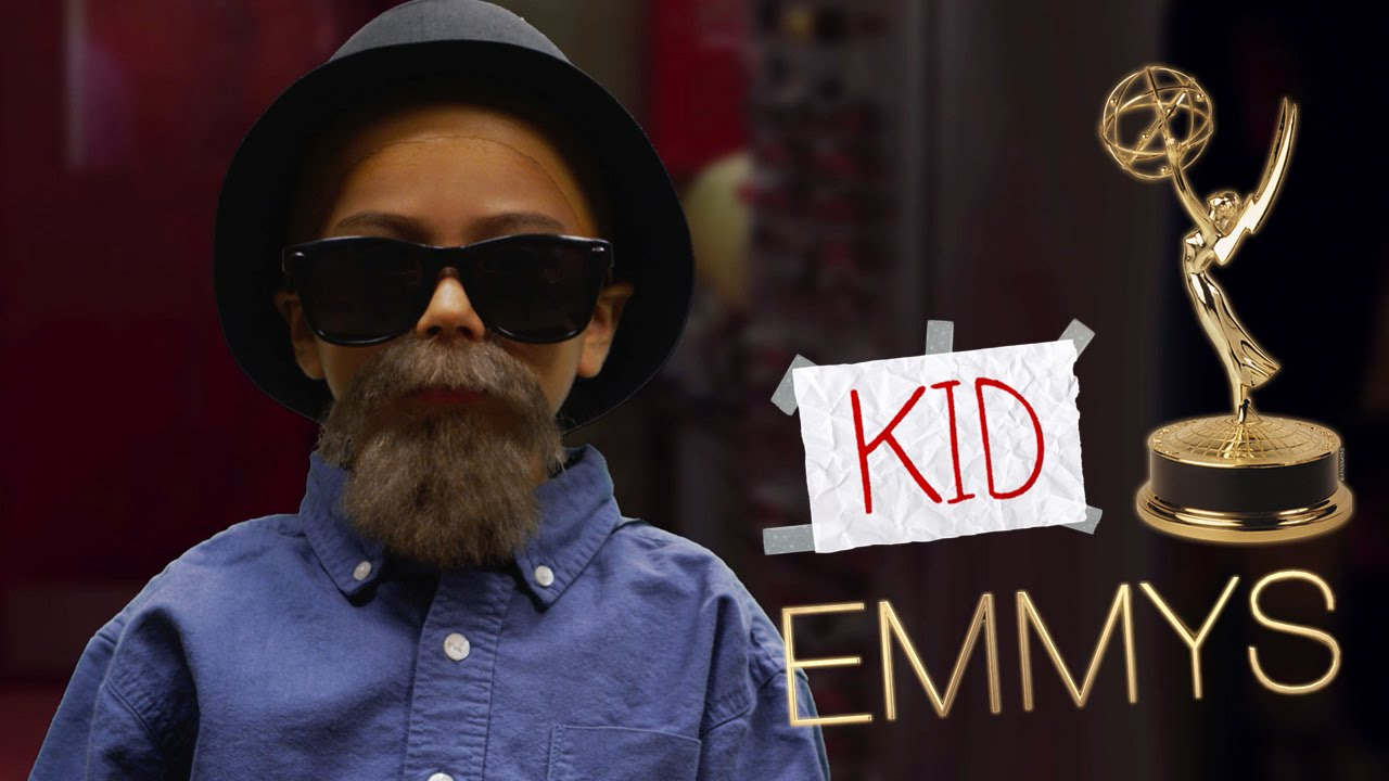 Kids Reenact Emmy- Nominated TV Shows