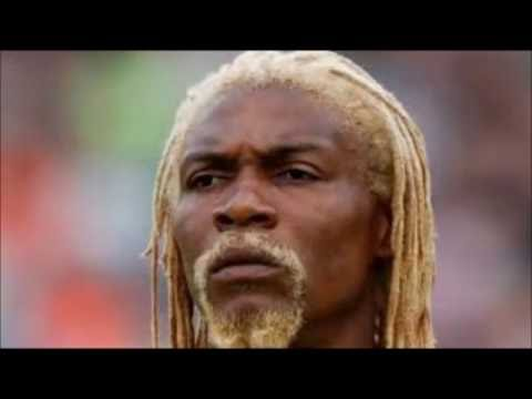 RIGOBERT SONG BAHANNAG, de l'équipe nationale au Panthéon